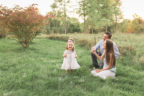 guelph photographer family session at arboretum
