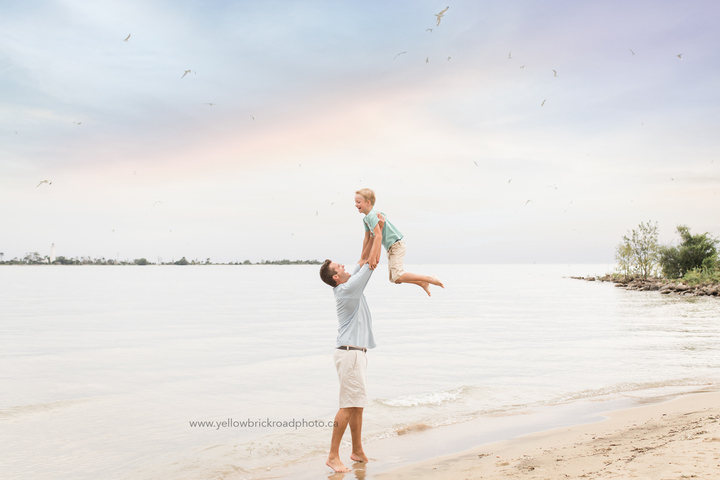 Family and Newborn Photographer Bucket List
