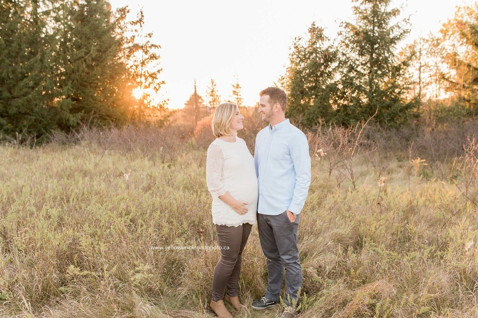 Guelph Family Maternity photos